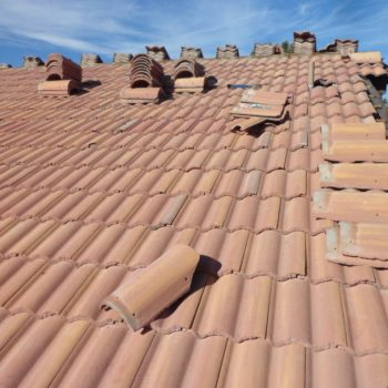 Tile Re-Roof 6